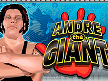 Игровой автомат Andre The Giant в казино
